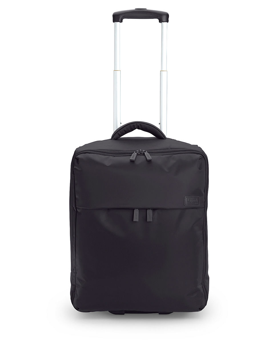 Lipault 2-wheeled 19- Inch Carry-on in Black | Lyst