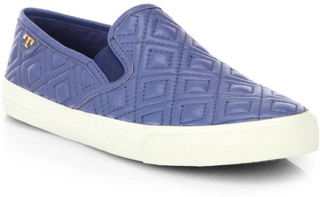 Free shipping BOTH ways on quilted slip on sneakers, from our vast selection of styles. Fast delivery, and 24/7/ real-person service with a smile. Click or call