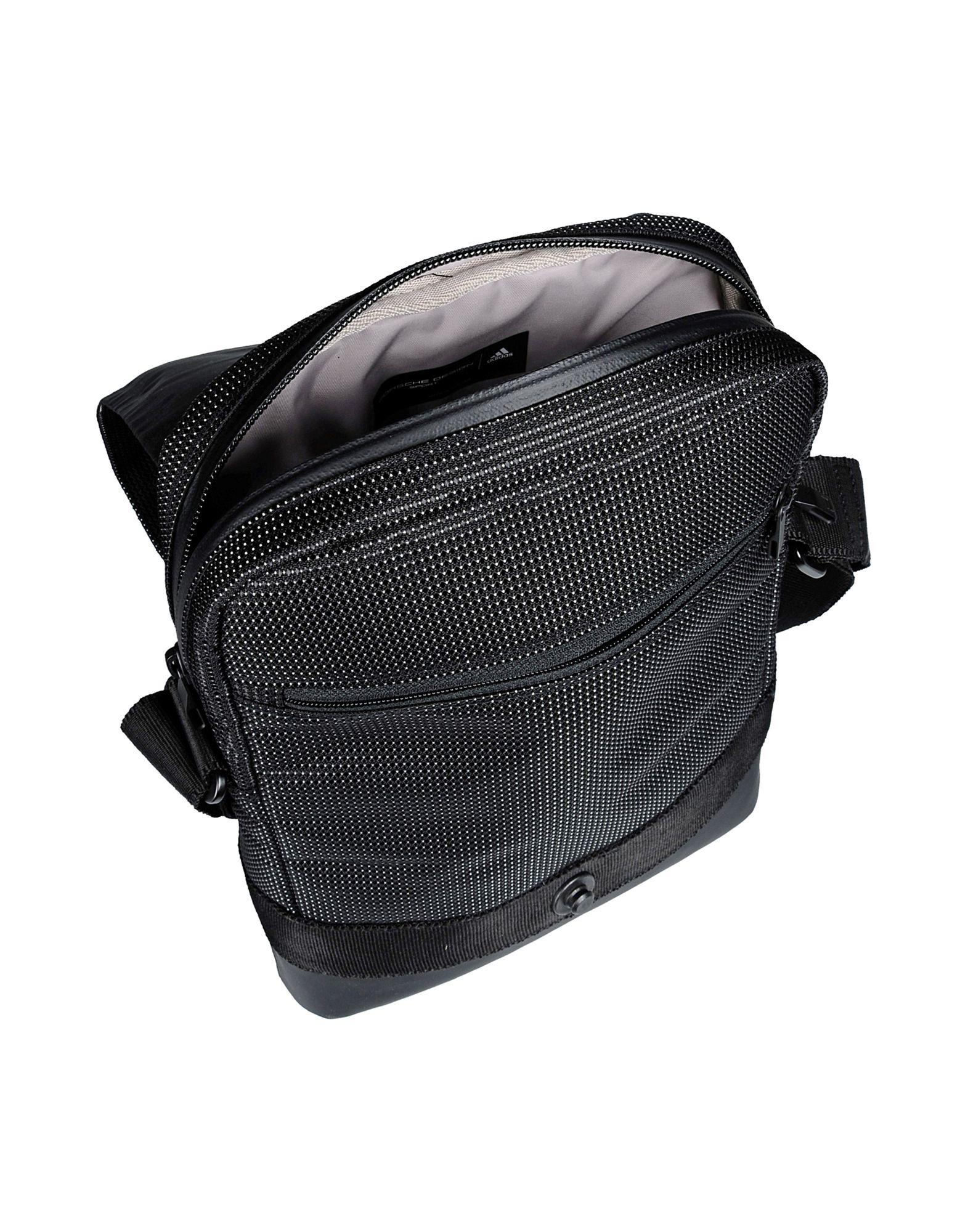 Porsche Design Cross-body Bag in Black for Men
