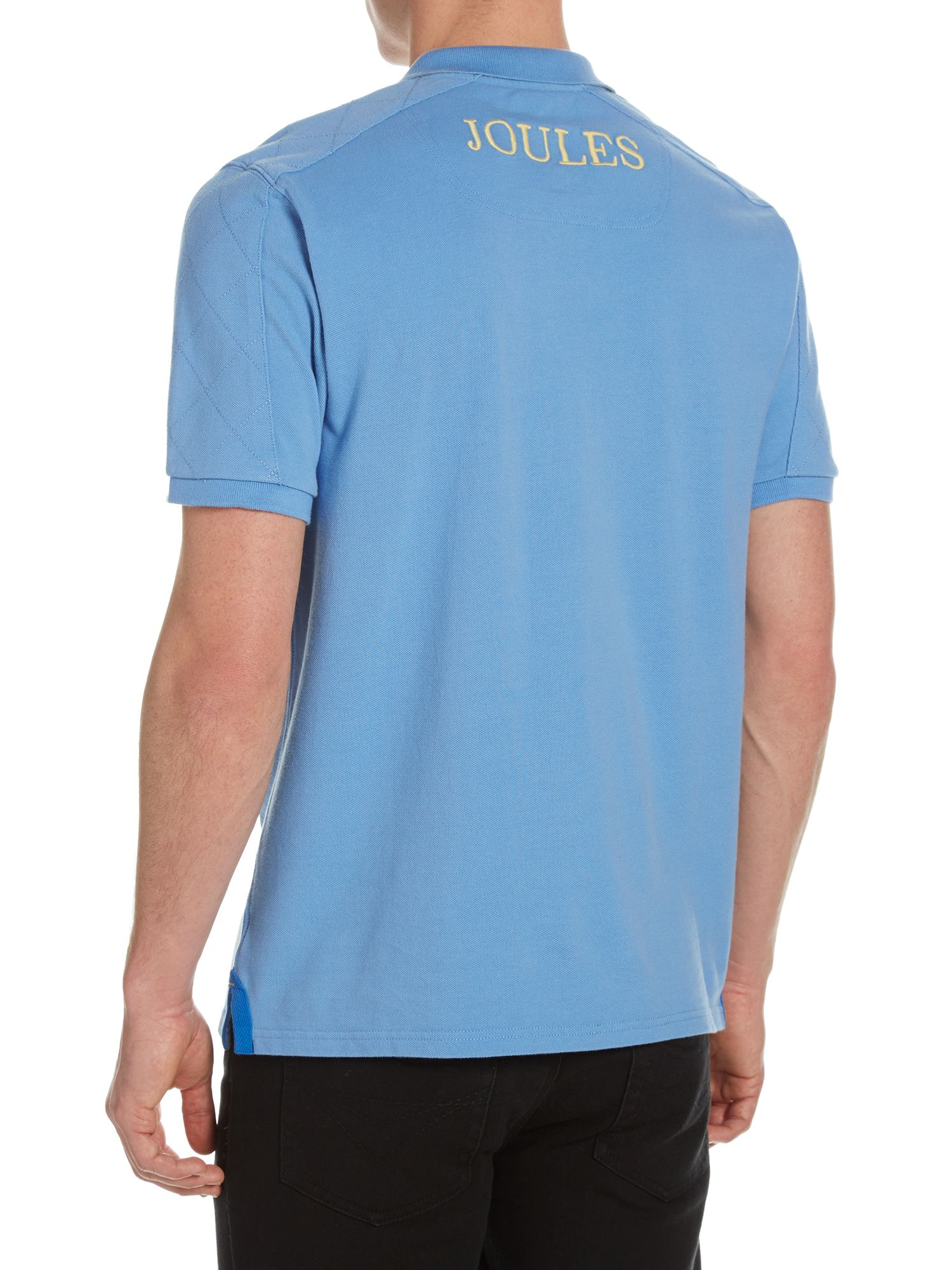 Woody Classic Classic Fit Polo Shirt