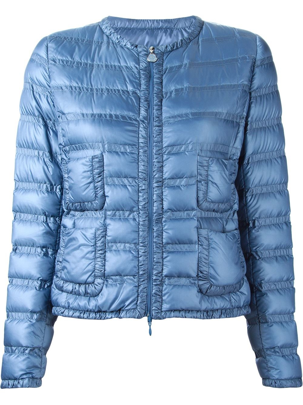 moncler womens quilted jacket