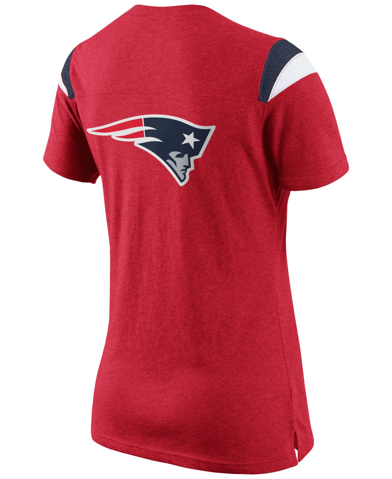 Patriots clothing for women