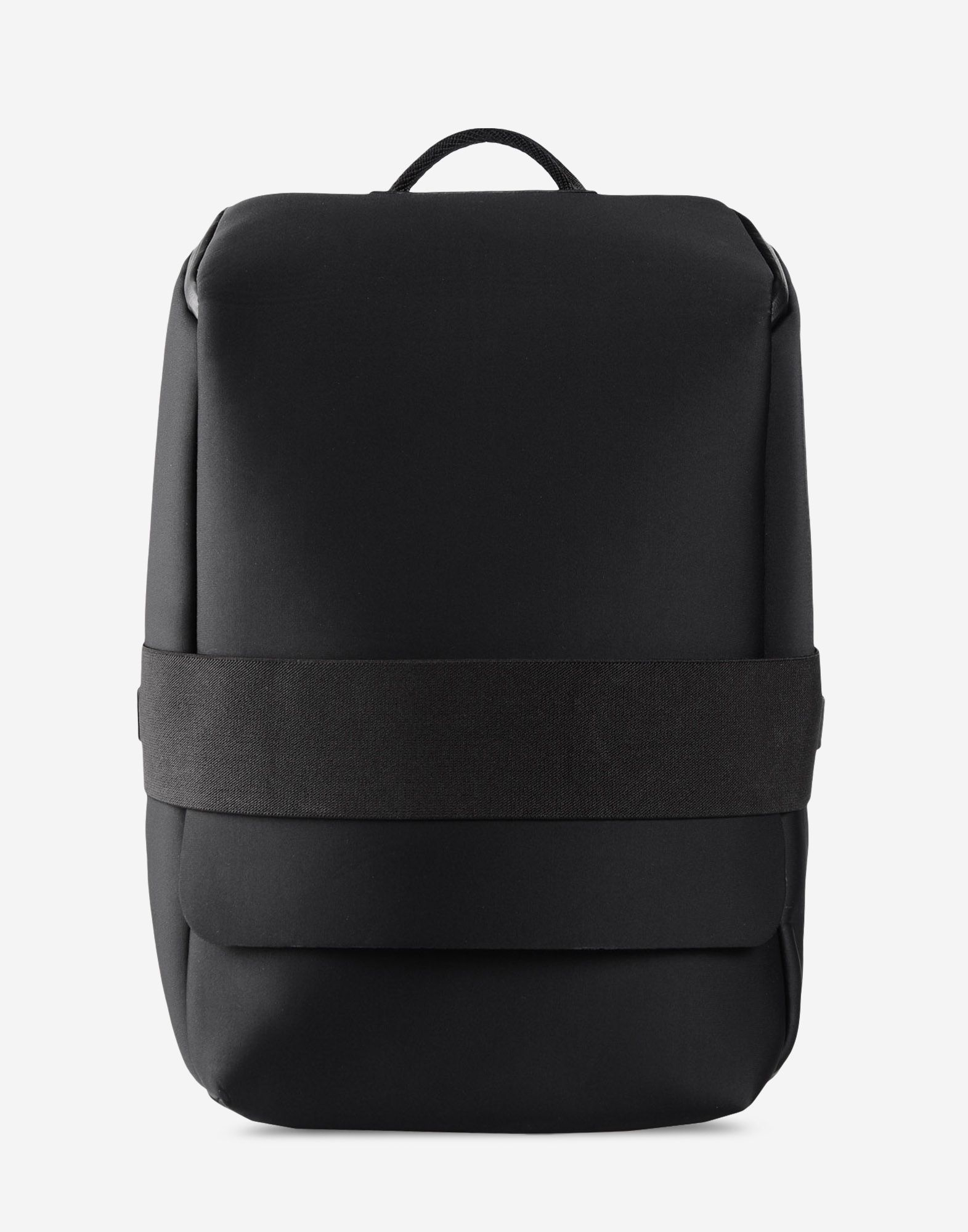 49c660edf59d Lyst - Y-3 Day Small Backpack in Black for Men