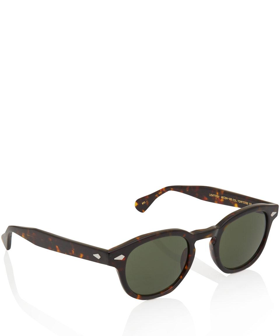 Tortoiseshell Cat Eye Sunglasses Warehouse