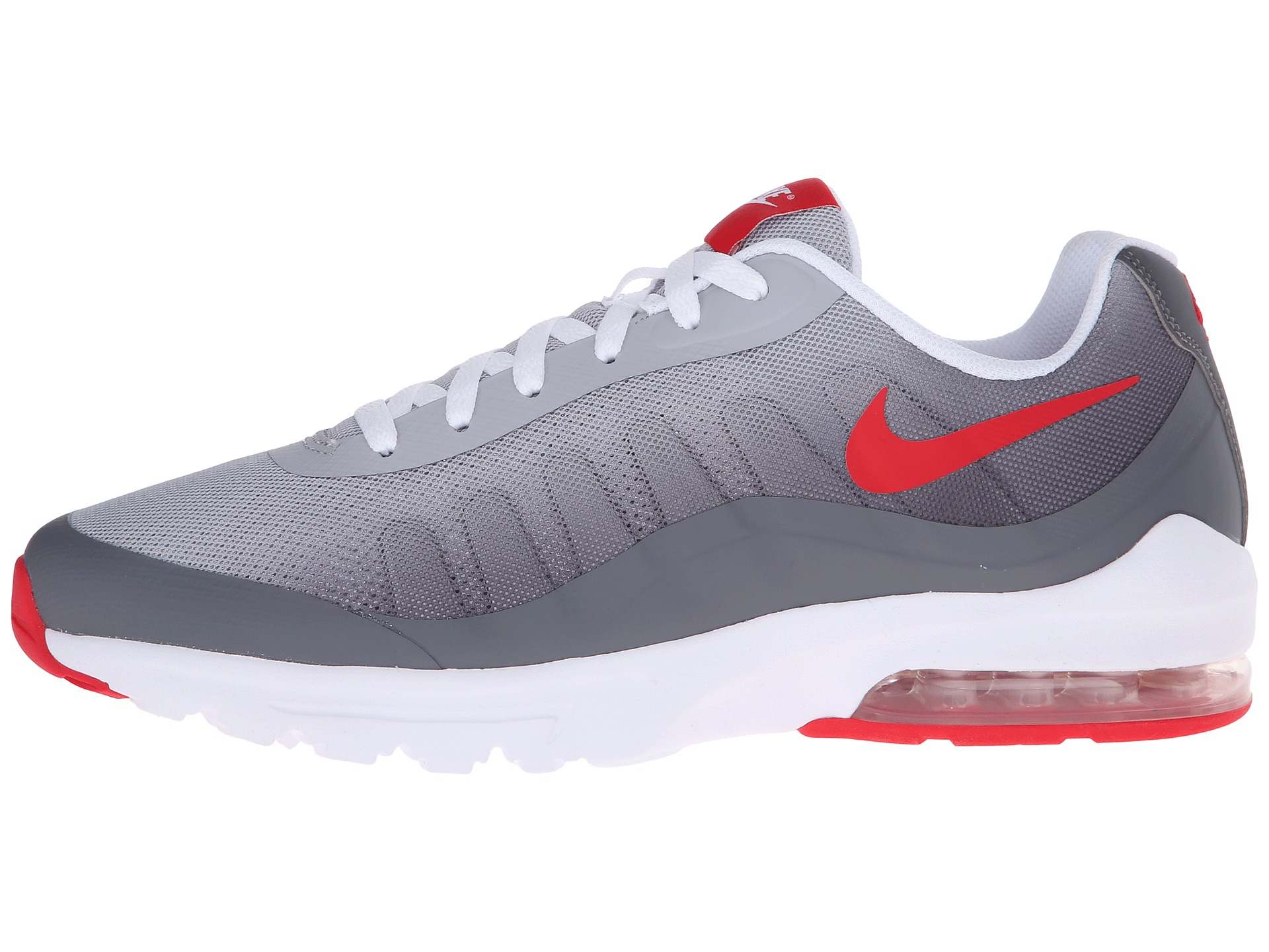 free shipping 4baab 7de06 ... shopping promo code for lyst nike air max invigor in gray for men 23425  70b1c b835e