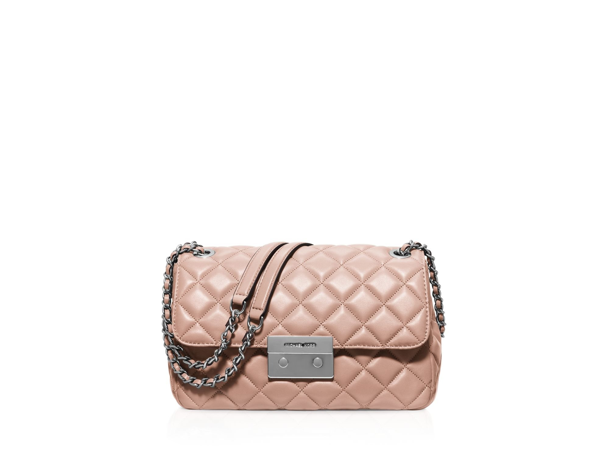 8f359194f6 Gallery. Previously sold at  Bloomingdale s · Women s Michael By Michael  Kors Sloan ...