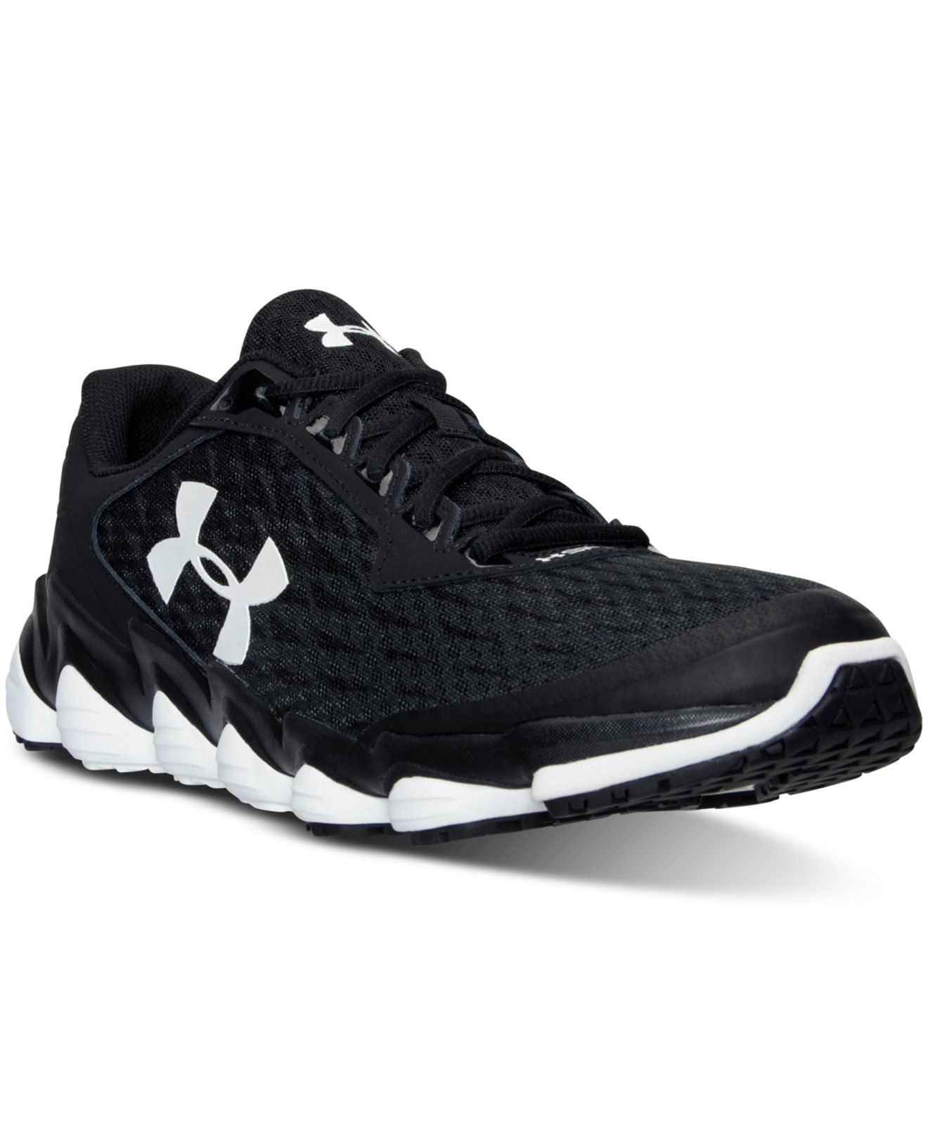 b122afba2bf87 official store mens under armour spine disrupt running shoes 65674 cef73