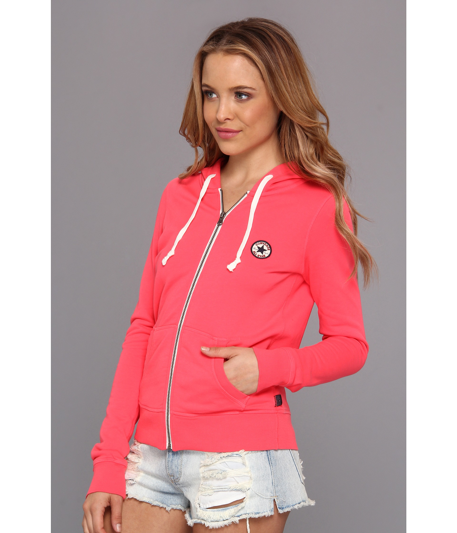 Gallery. Previously sold at  Zappos · Women s Juicy Couture J Bling Women s  Slogan Sweatshirts ... 606d2447a31e