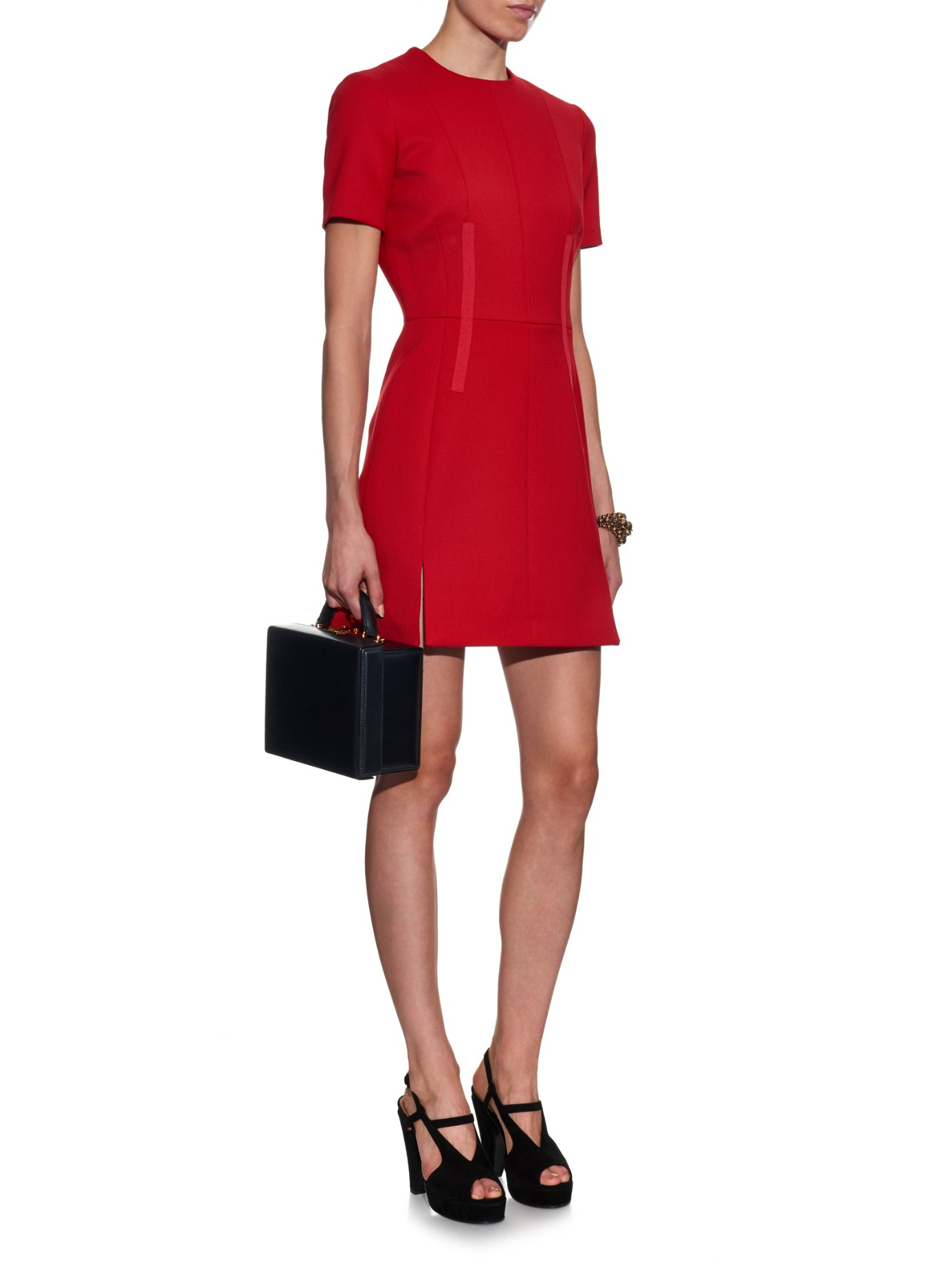 DRESSES - Short dresses Carven