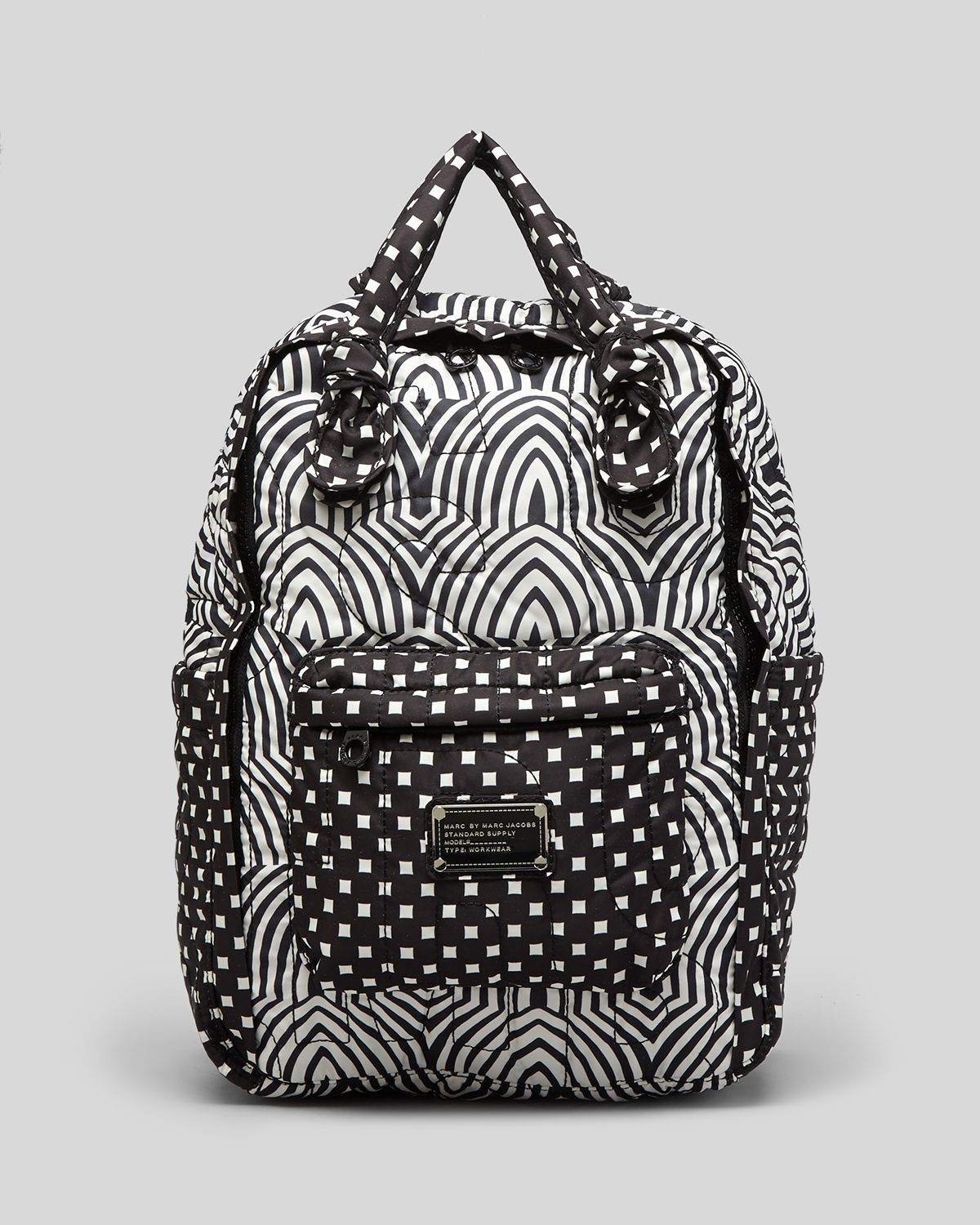 Lyst Marc By Marc Jacobs Backpack Pretty Nylon Knapsack