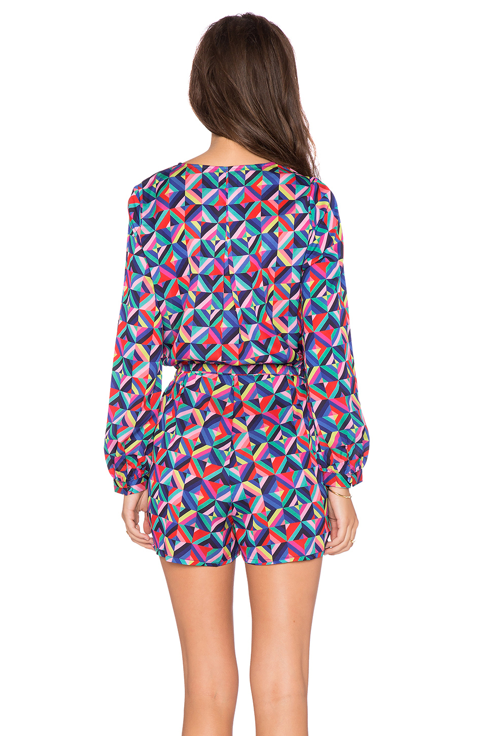 lyst 6 shore road by pooja 70 s romper