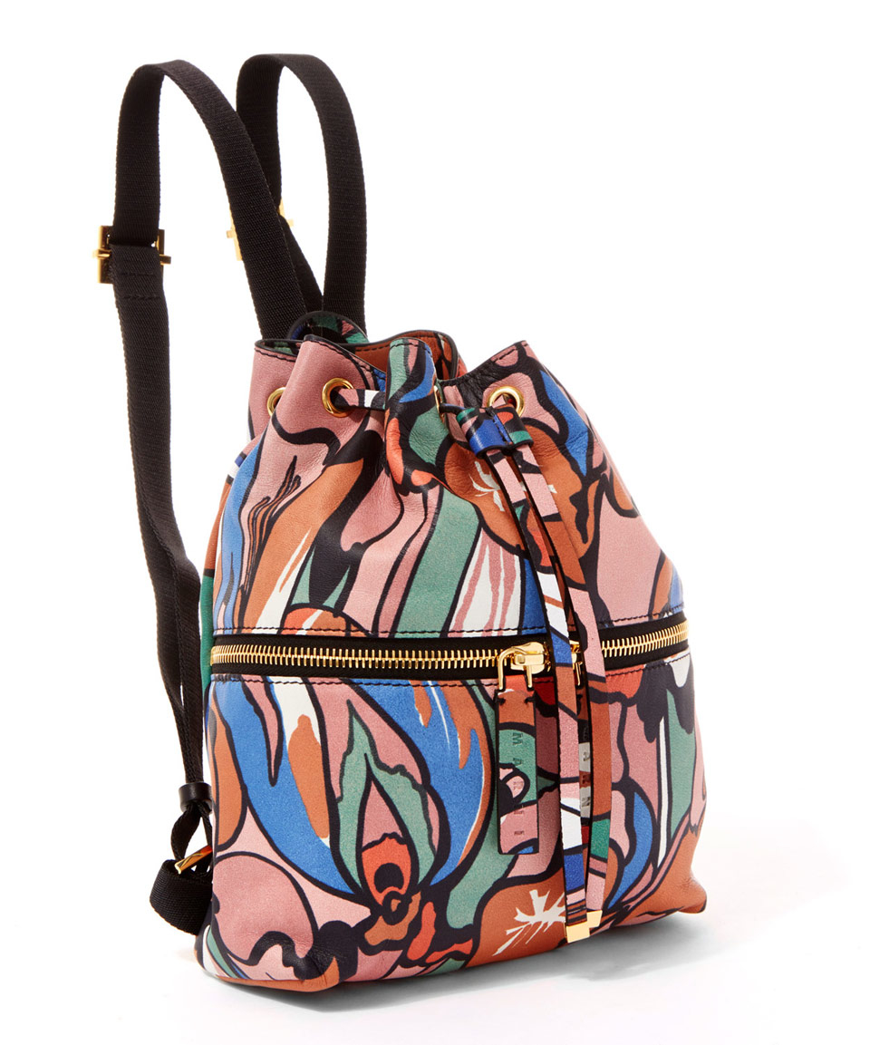 Free Shipping Release Dates Buy Online Cheap Marni Multicolor Backpack Explore Cheap Online K5HW7