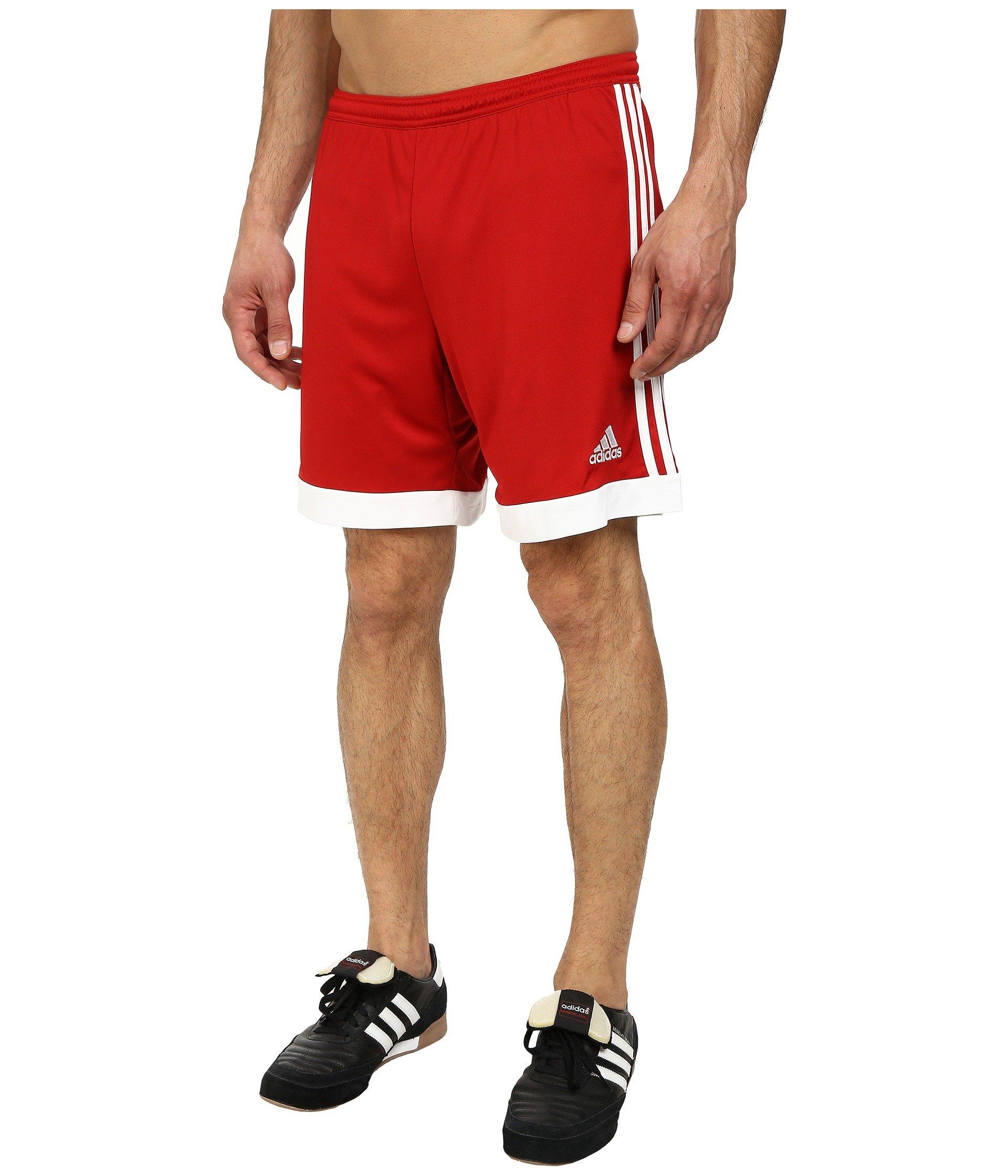 05fdc81fa8a Lyst - adidas Originals Tastigo 15 Dry Dye Short in Red for Men