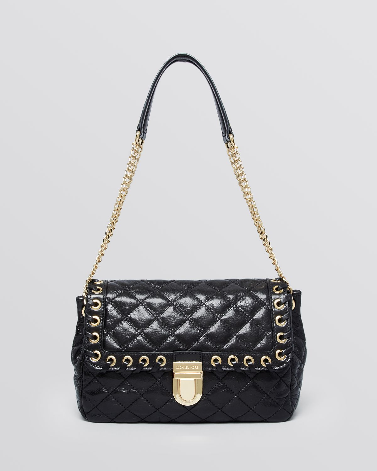 5e2da70eff18 Gallery. Previously sold at  Bloomingdale s · Women s Michael By Michael  Kors Sloan Women s Michael Kors Quilted Bag