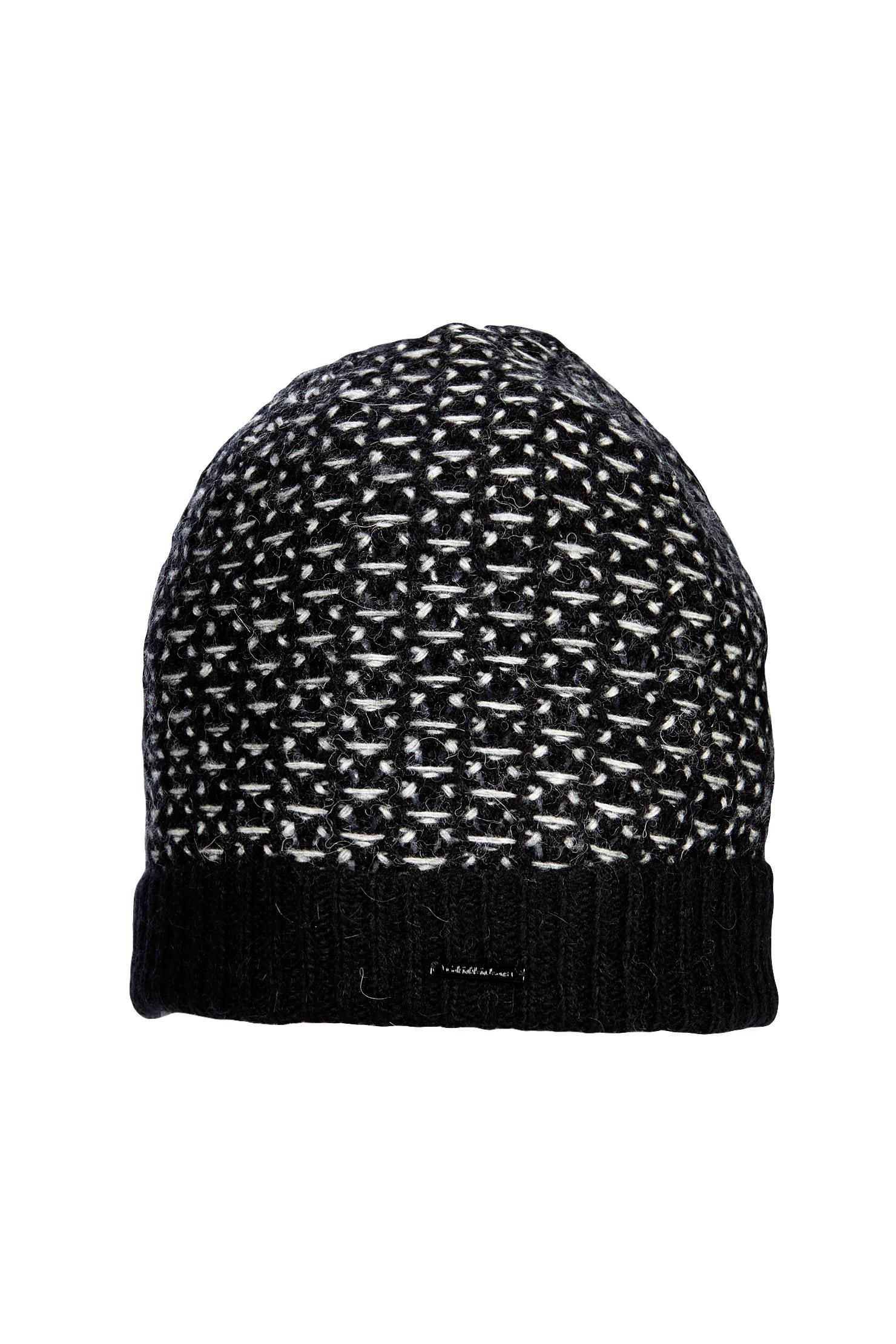 calvin klein cap hat in black lyst
