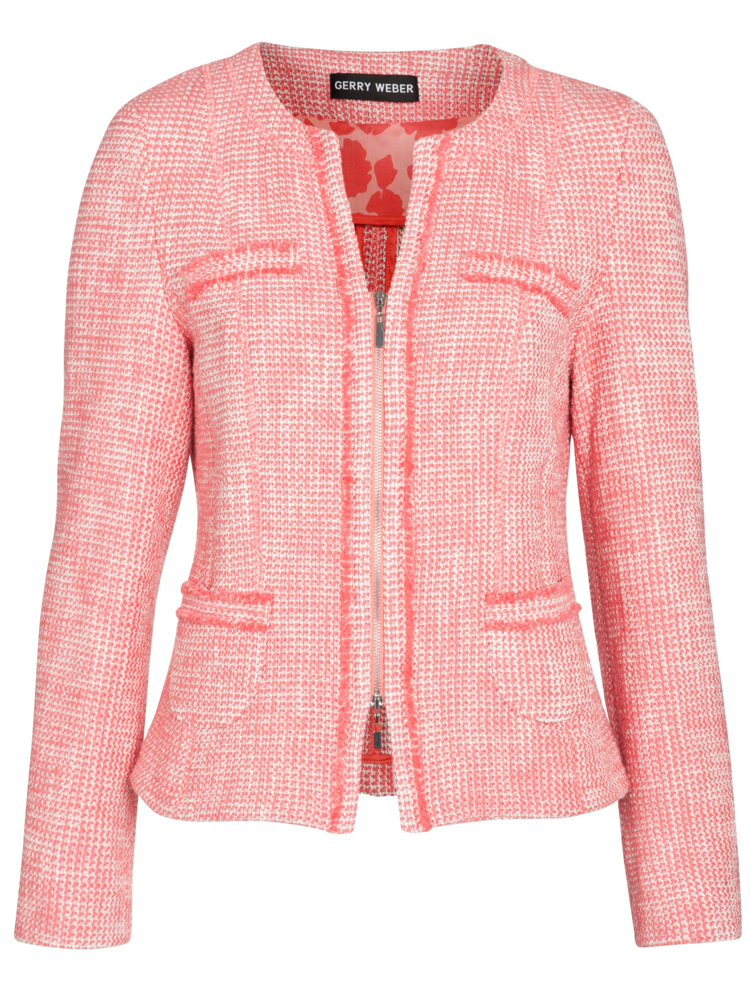 Find great deals on eBay for pink boucle coat. Shop with confidence.