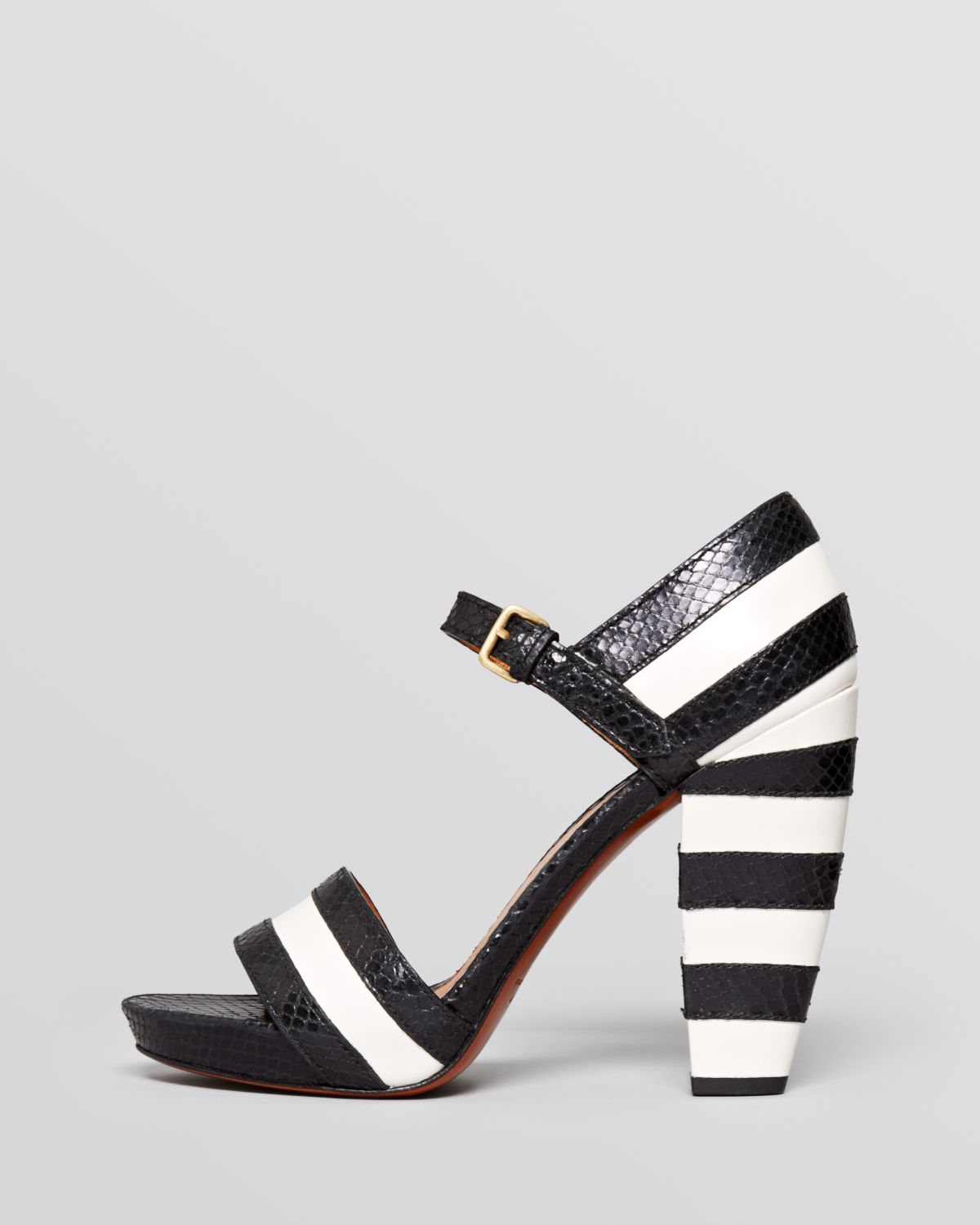 Marc Jacobs High Heel Shoes