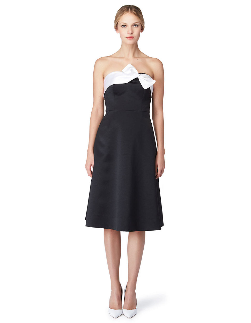 You'll find the newest styles for Black Dress White Bow here at s2w6s5q3to.gq, the world's leading wholesale and retail website. We provide great quality Black Dress White Bow at the best prices. s2w6s5q3to.gq is the online retailer that'll keep you coming back for more.