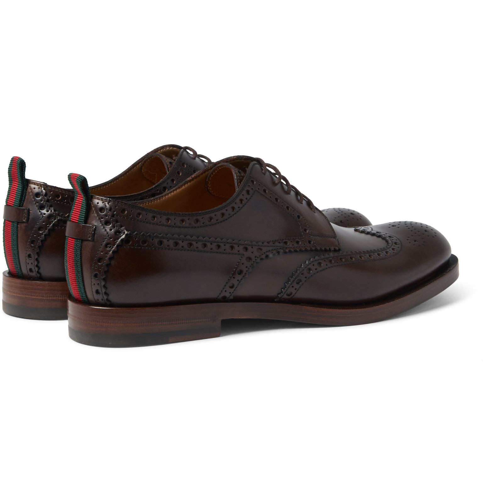 Mens Shoes With Red Stripe On Heel