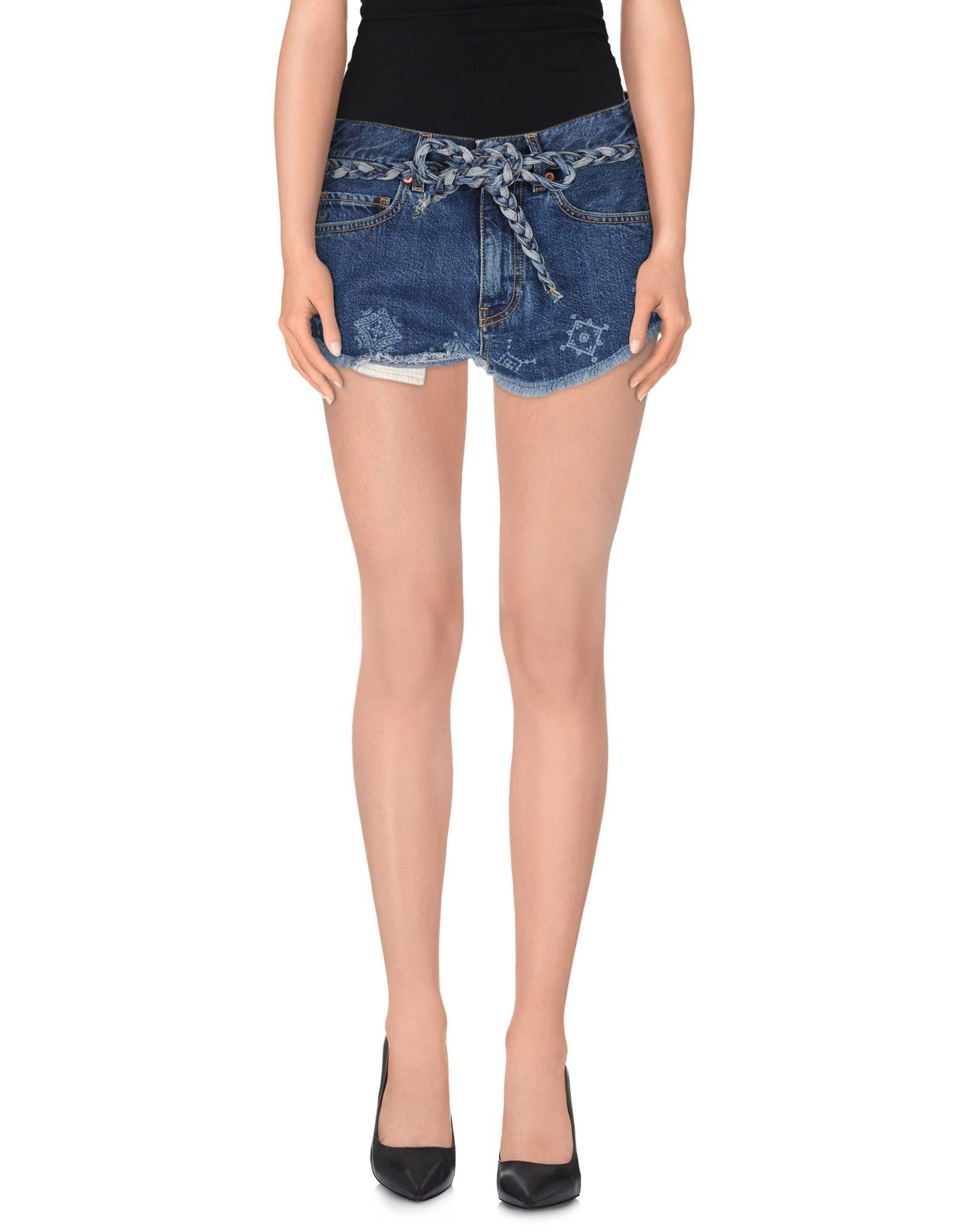 DENIM - Denim shorts Pence jbBnP2L