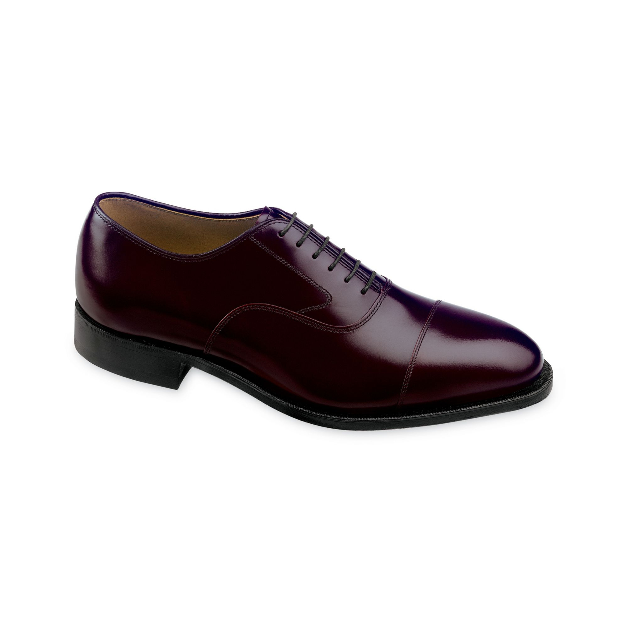 Dress Shoes With A Goodyear Welt