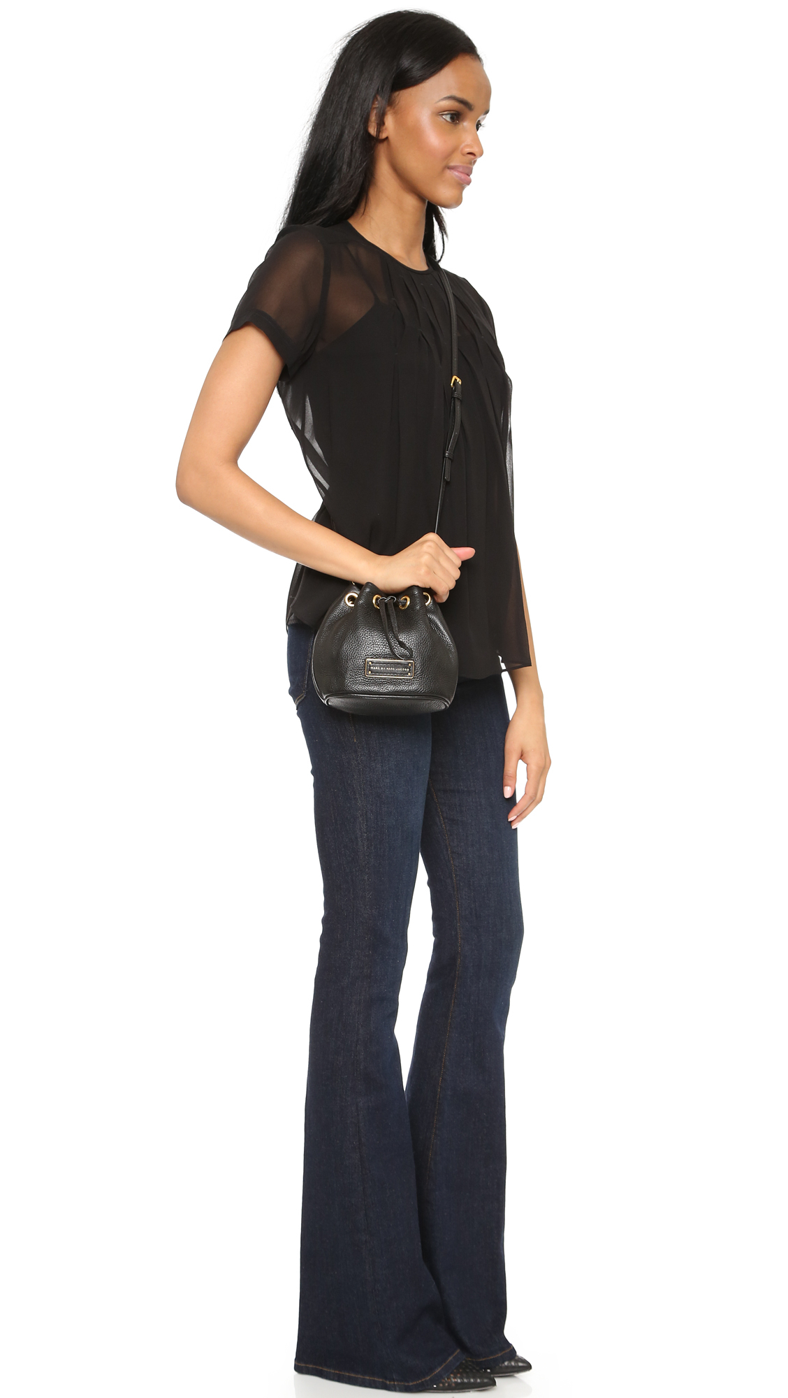 cbf893d60 Gallery. Previously sold at: Shopbop · Women's Marc Jacobs Too Hot To Handle  Bags