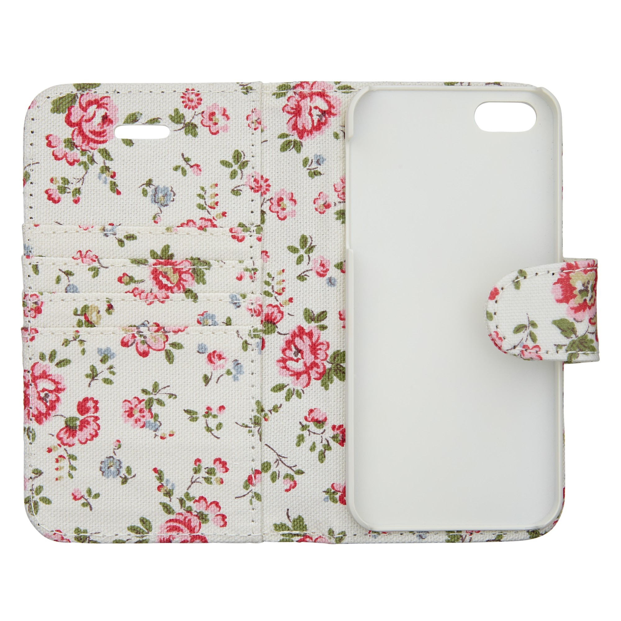 check out 7bc69 cae22 Cath Kidston Multicolor Bramley Print Iphone 5 Case