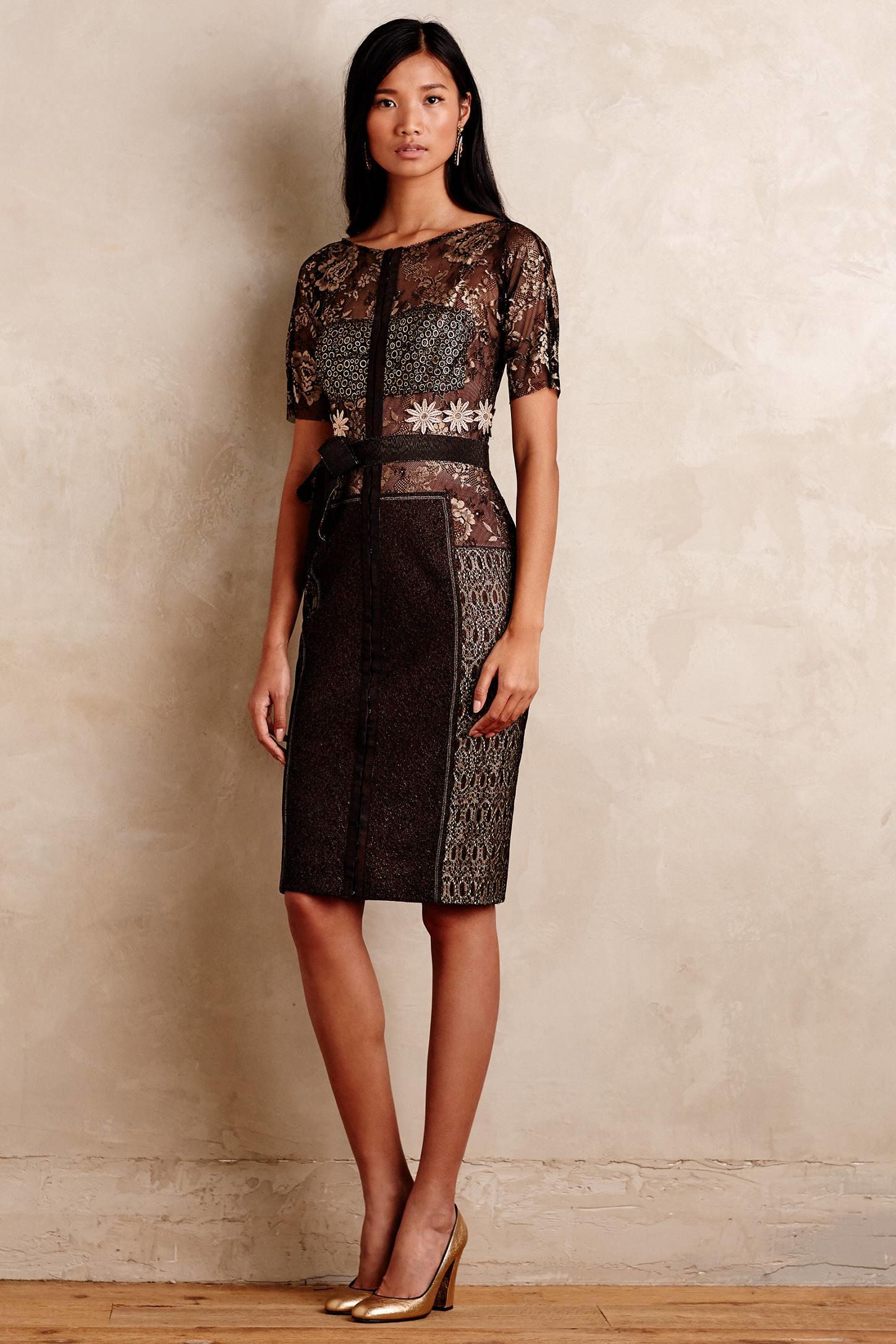 T By Alexander Wang Dress