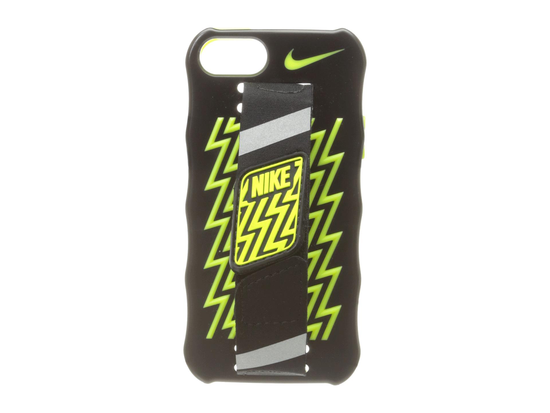 purchase cheap 42507 9930b Nike Green Handheld Phone Case Iphone 5/5S