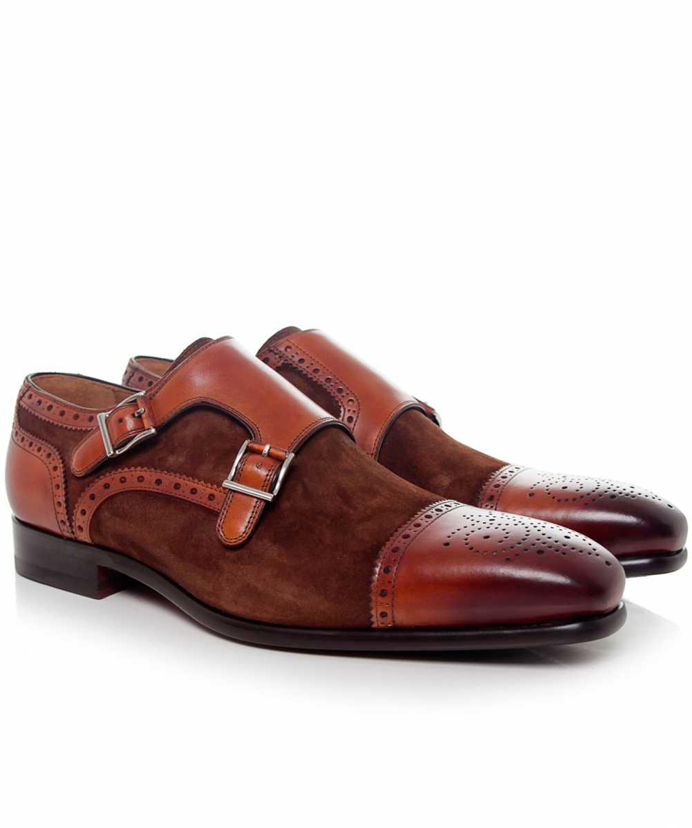Kenneth Cole Light Brown Shoes