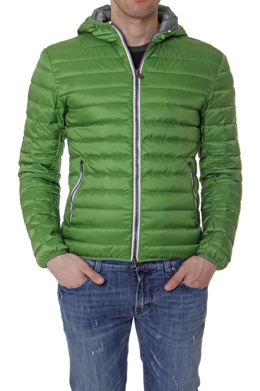 colmar mens green quilted jacket in green for men green verde lyst. Black Bedroom Furniture Sets. Home Design Ideas