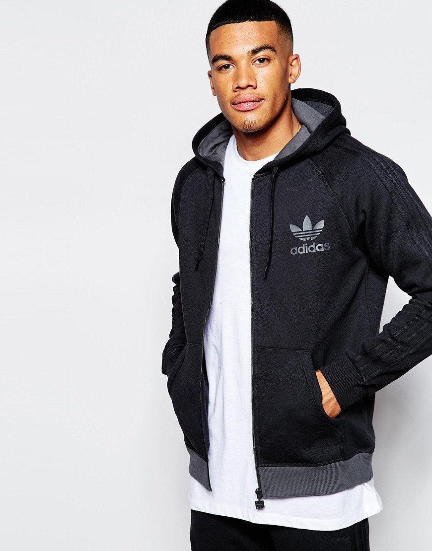 Adidas hoodies for men