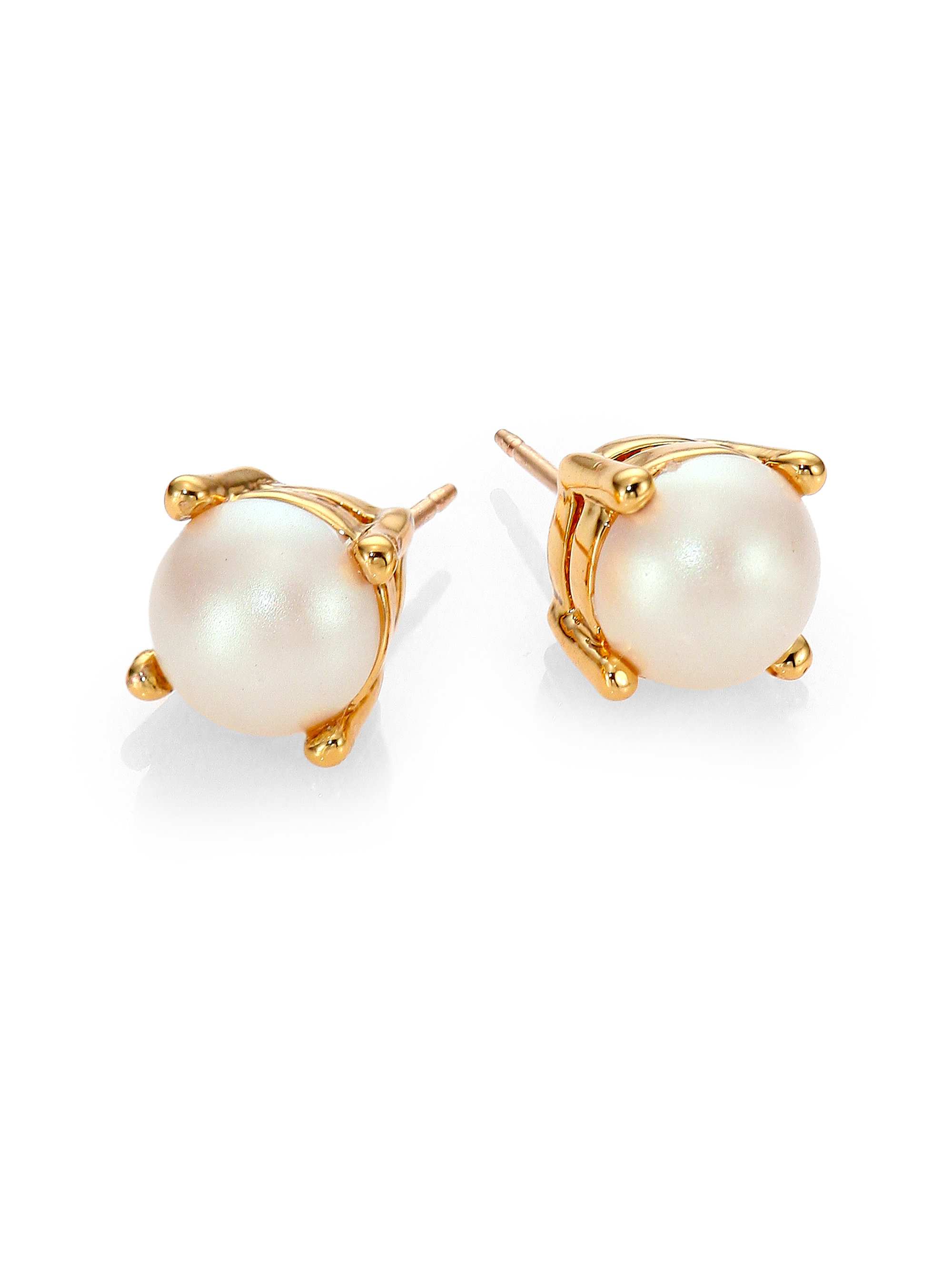 claire graduated stud pearl pack earrings us faux s