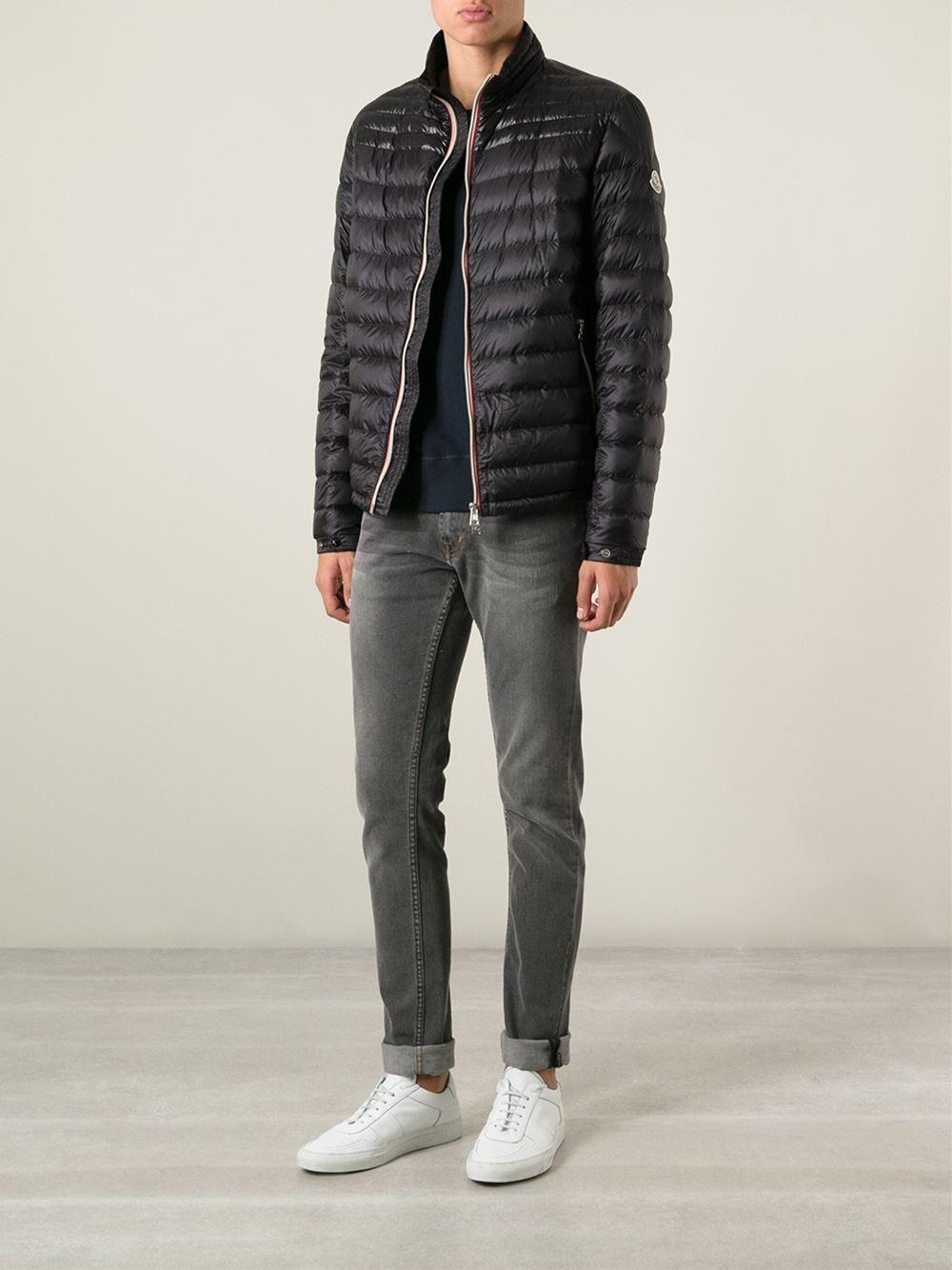 moncler daniel jacket
