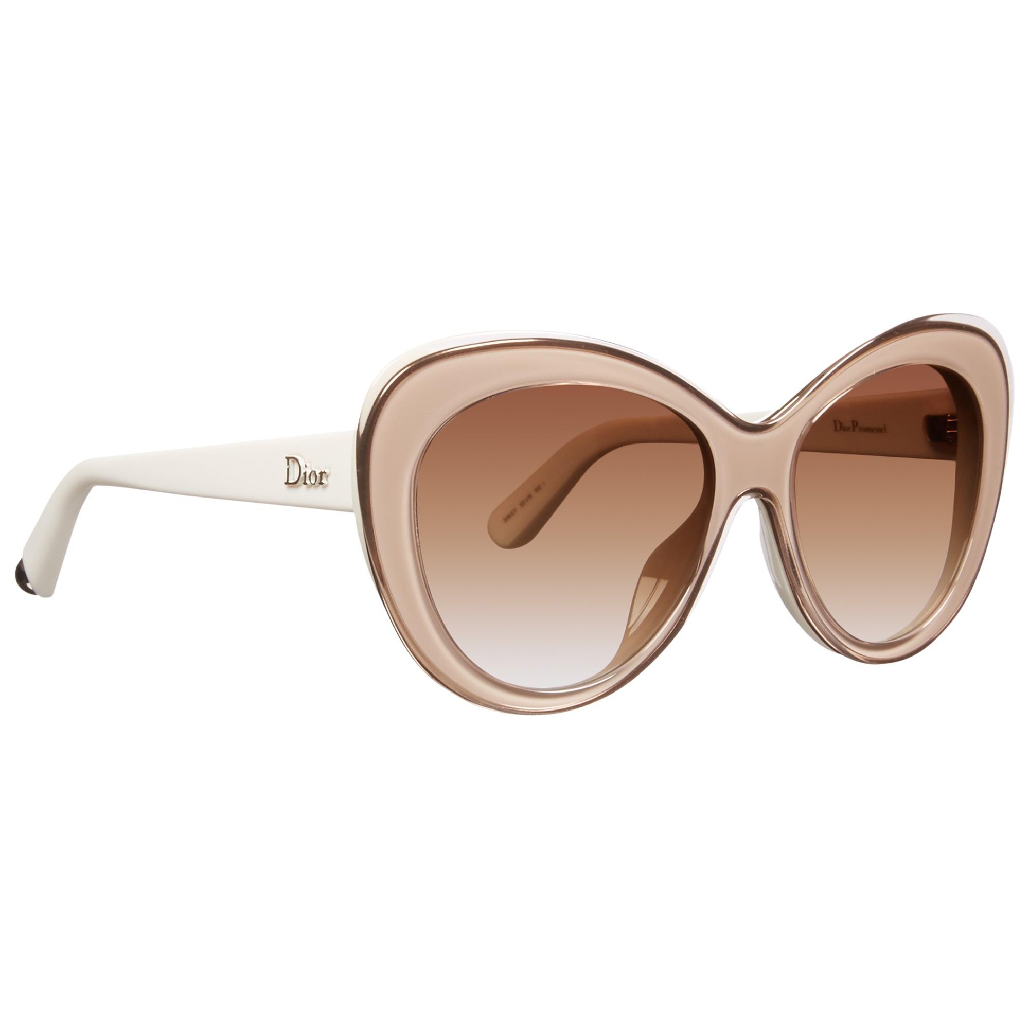 Dior Glasses Frame 2014 : Dior Diorpromesse1 3hk6y Cats Eye Acetate Frame ...