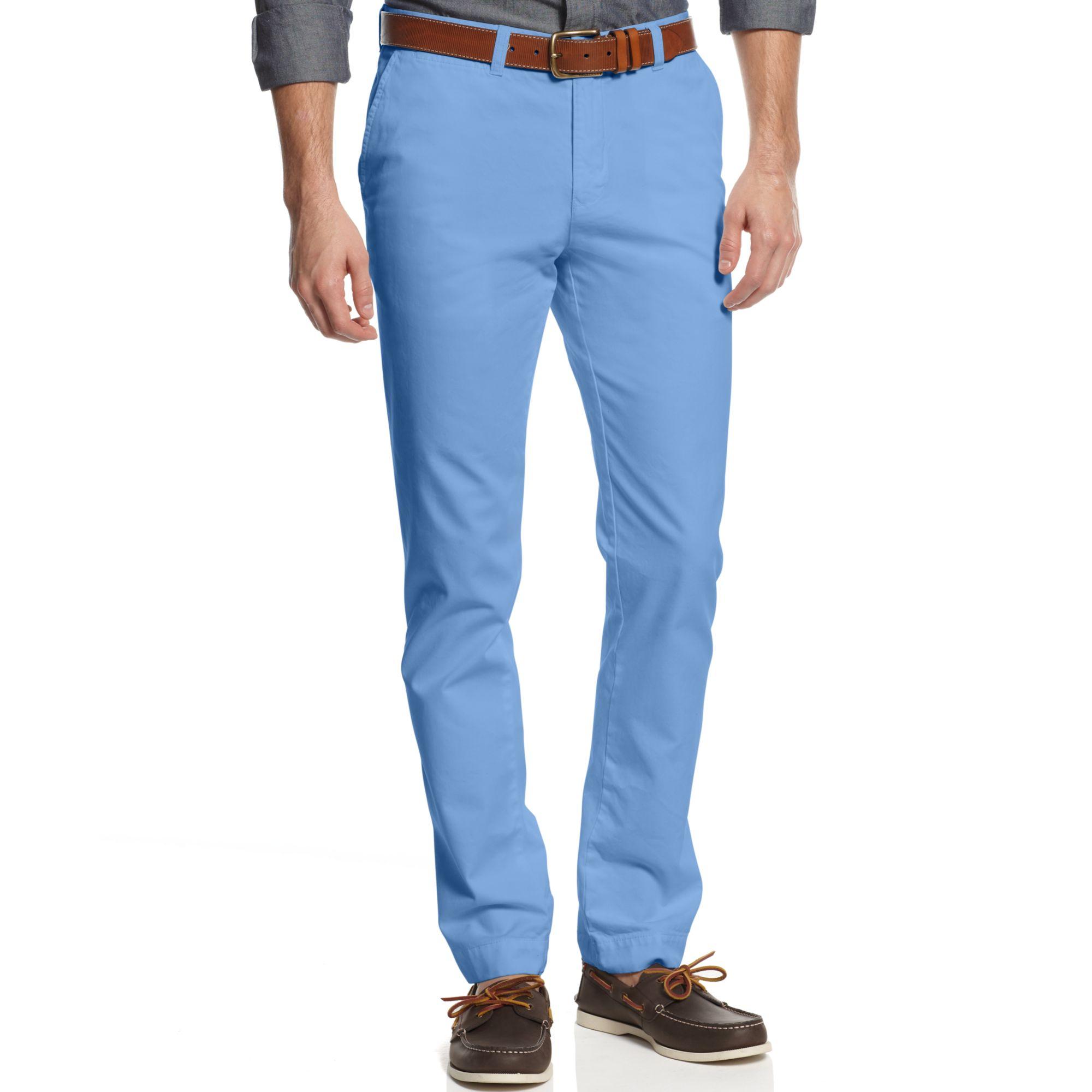 uk availability professional sale brand new Slim Fit Graduate Chino Pants