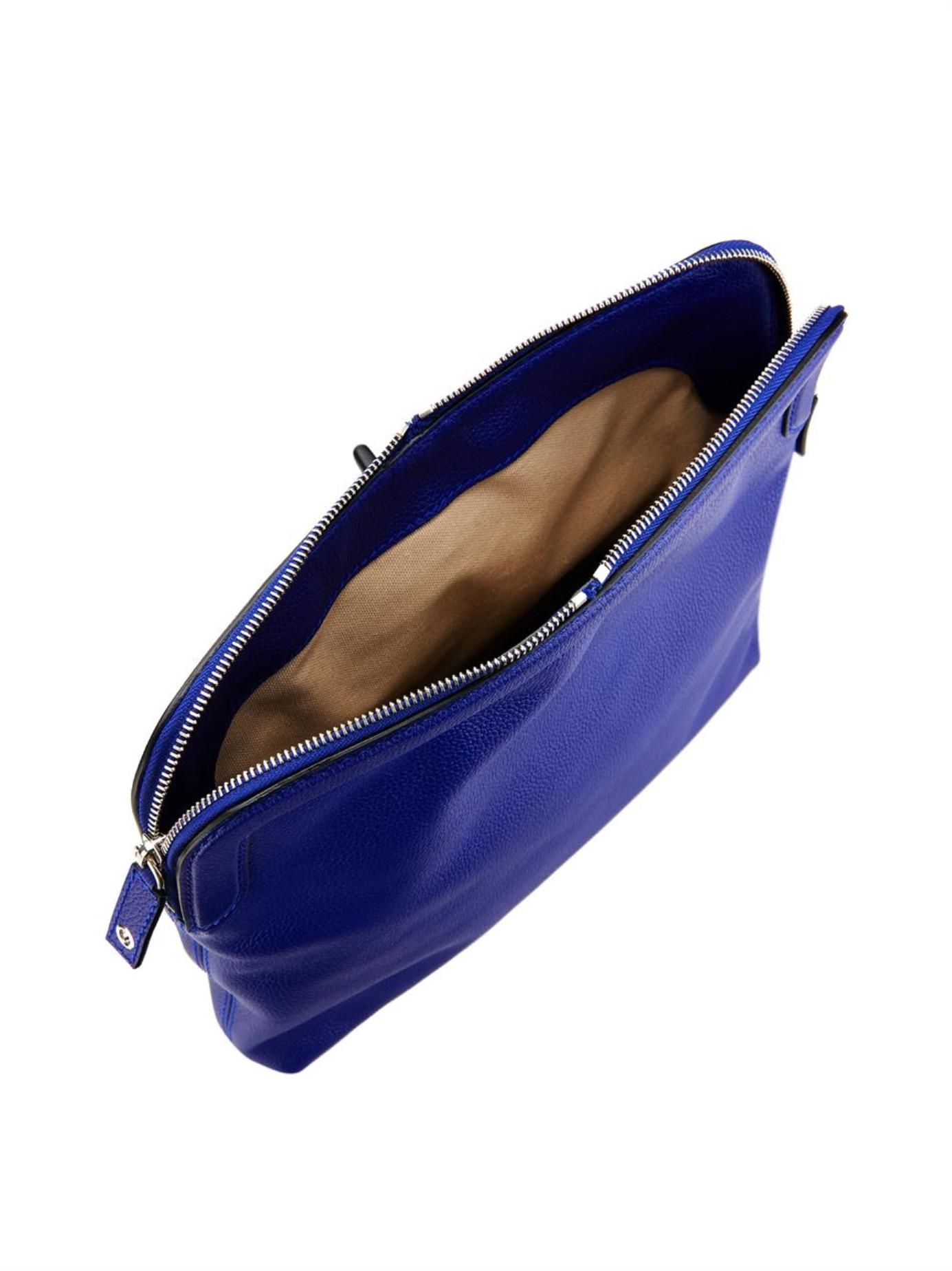 alexander mcqueen clutch purse