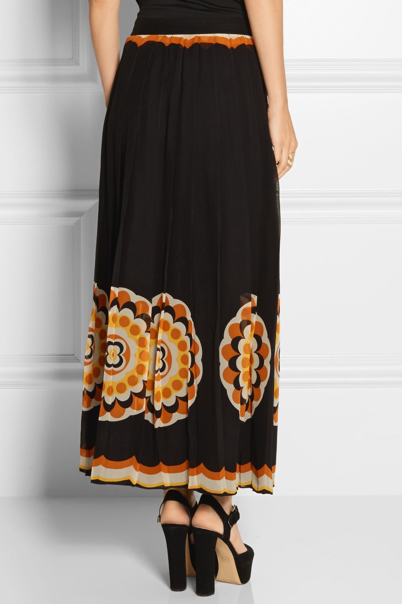 Anna Sui Skirt 60