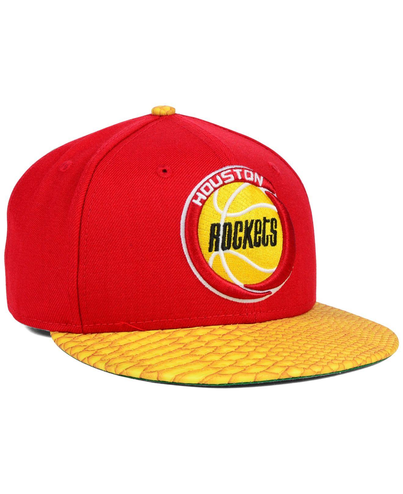 hot sale online 4802d bd3e1 ... promo code for new era 20676146 houston rockets nba hwc team color  59fifty black skyblue cap