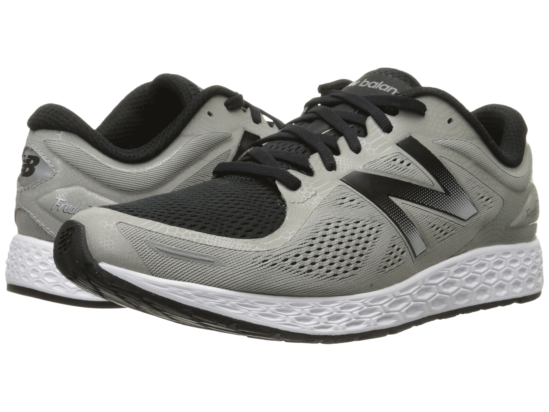 Running Shoes New Balance Fresh Foam Zante v2 Men's