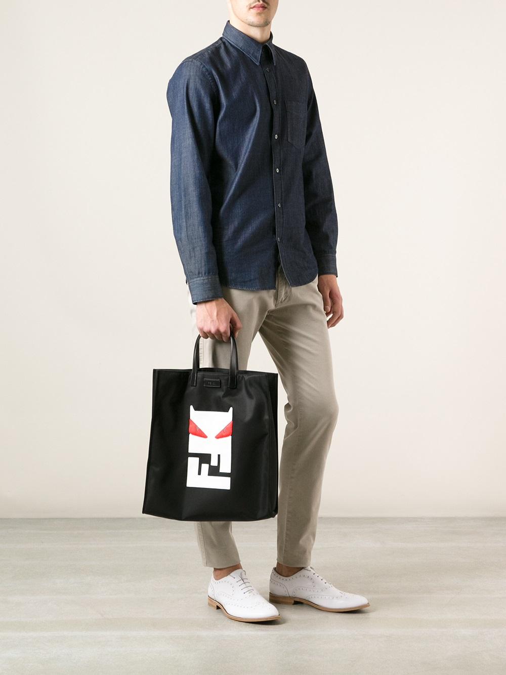 08378f5a644d Fendi Bags For Men - ShopStyle Australia