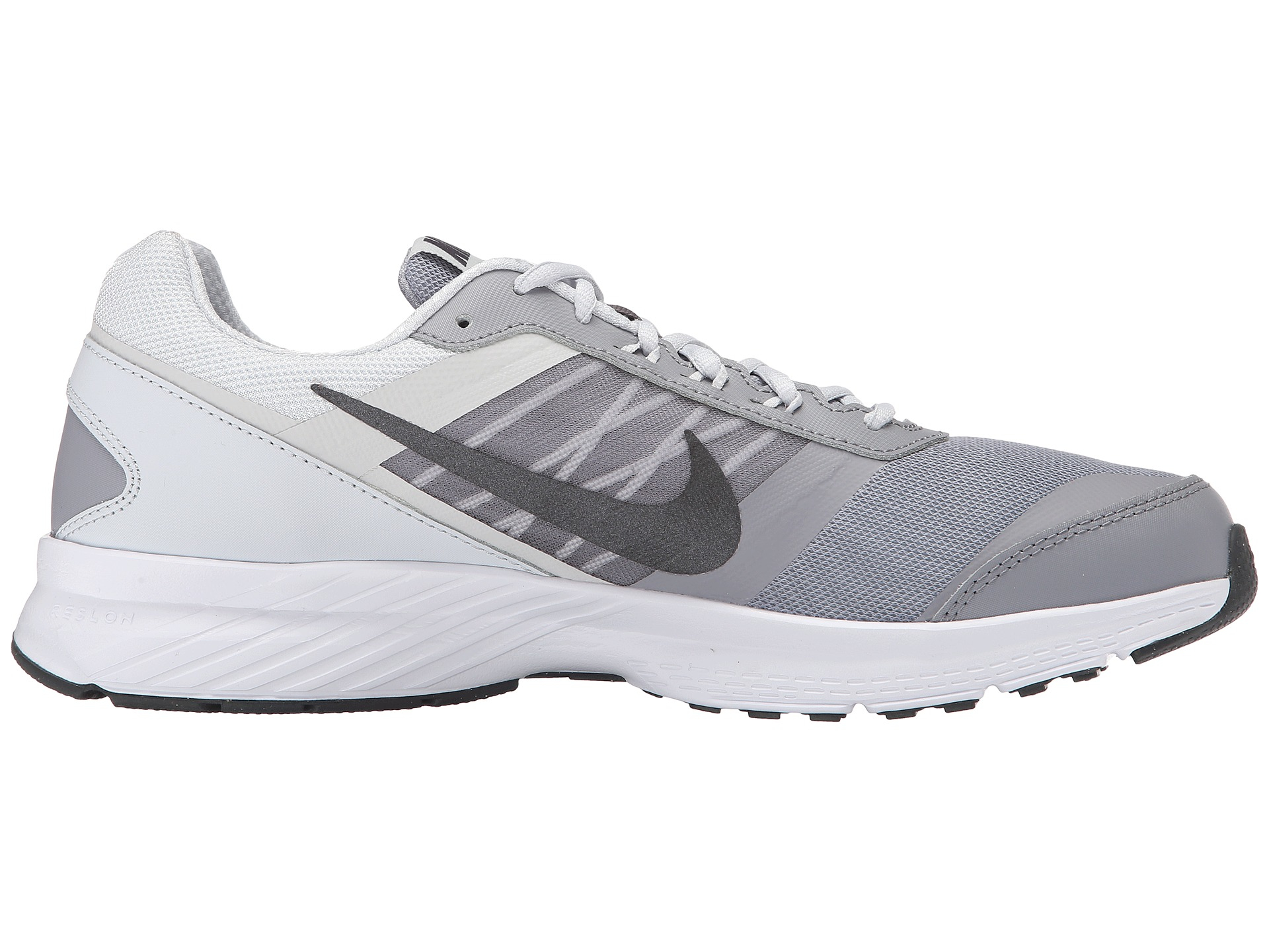 1cc589a9243 Lyst - Nike Air Relentless 5 in White