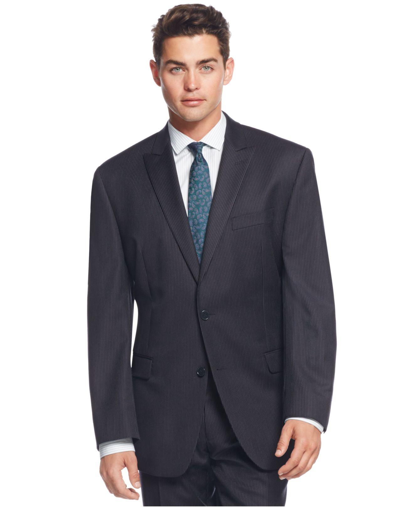 Calvin Klein Peak-Lapel Blazer Fashionable Online Big Sale For Sale Cheap Pay With Visa ik1zCq
