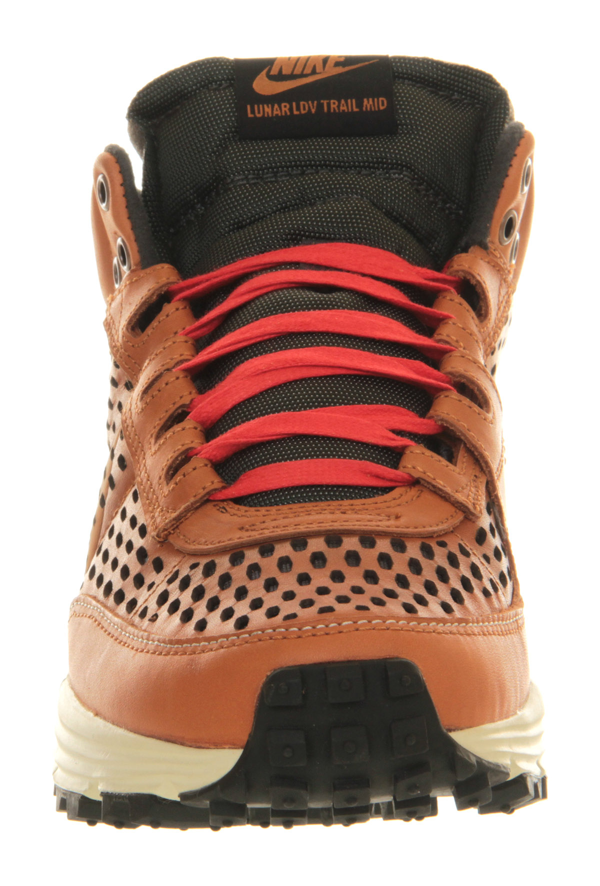 Nike Lunar Ldv Sneaker Boot in Brown for Men