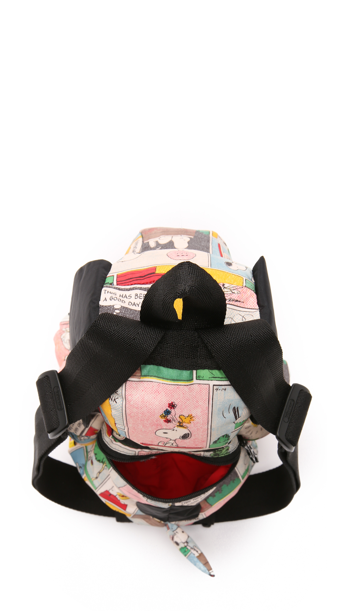 LeSportsac Peanuts X Snoopy Backpack