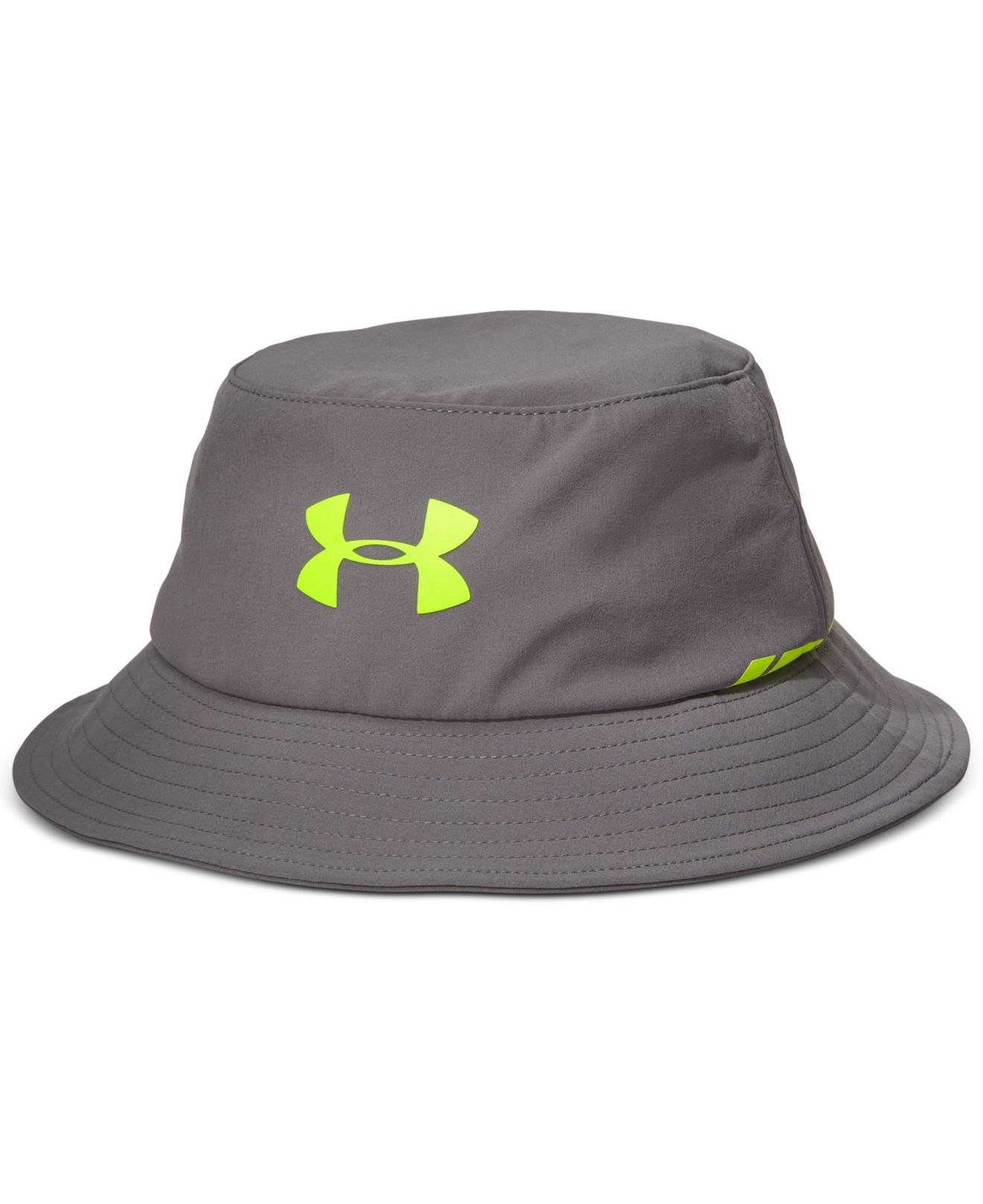 Under Armour Elements Water-Resistant Golf Bucket Hat in ...