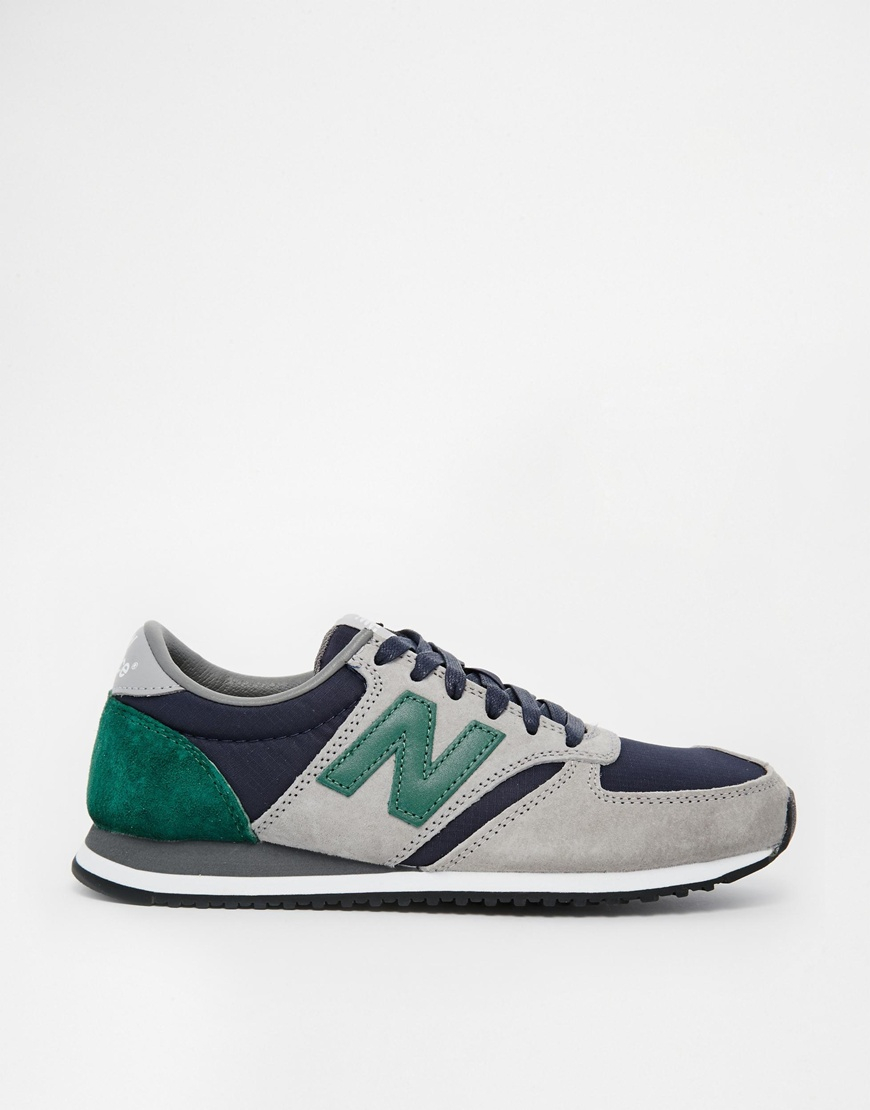 fa79898d2c9ba authentic cheap new balance 420 womens green 08d92 55caf