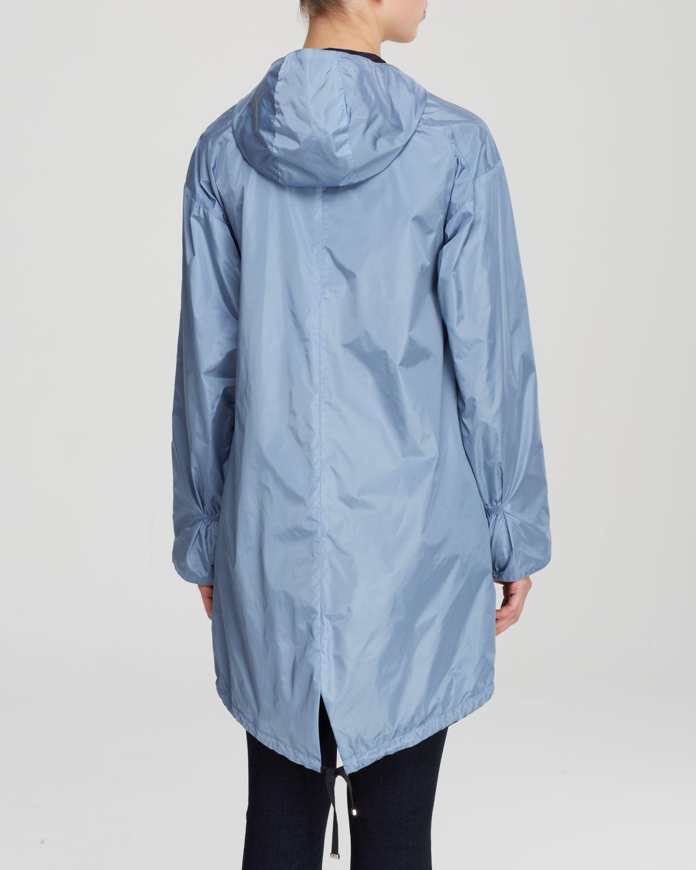 moncler rain jacket womens