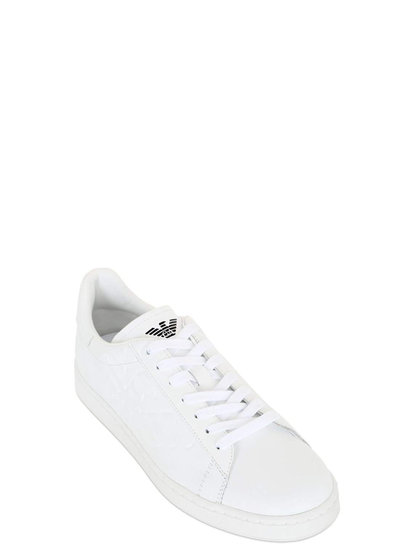 ea7 white sneakers, OFF 72%,Buy!