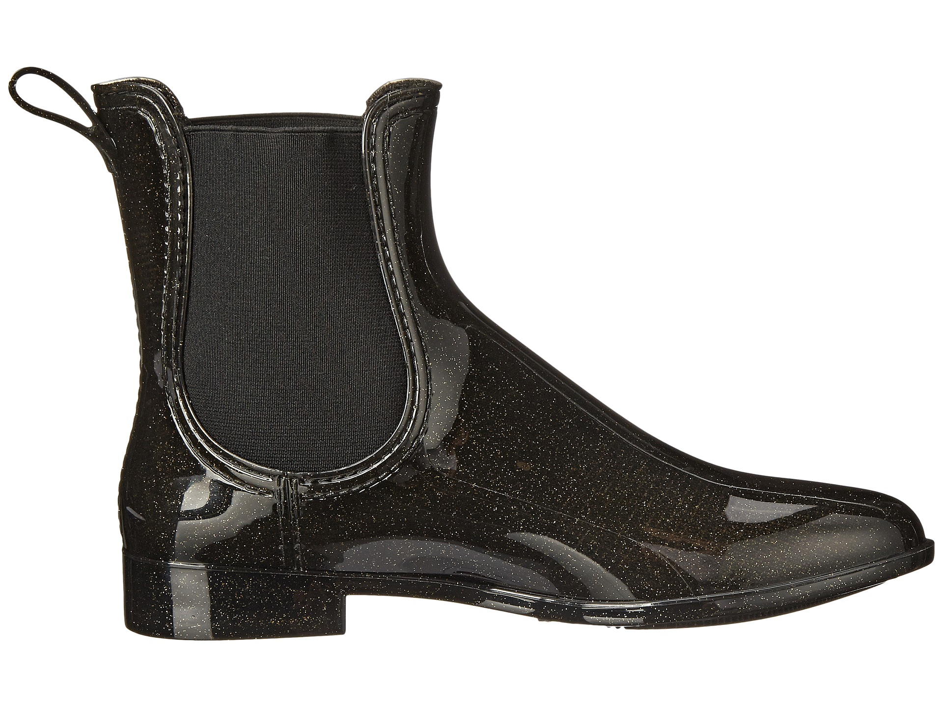 m missoni sparkly boot in black lyst